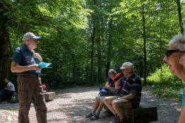 Rentierwandung 5/2019 zur Mitte des Kantons Aargau 3