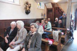 Seniorenreise der Frauengemeinschaft St. Sebastian vom 6. Juni 2019 nach Kehrsiten 12