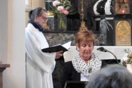 Seniorenreise der Frauengemeinschaft St. Sebastian vom 6. Juni 2019 nach Kehrsiten 14
