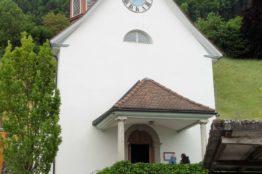 Seniorenreise der Frauengemeinschaft St. Sebastian vom 6. Juni 2019 nach Kehrsiten 18