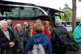 Seniorenreise der Frauengemeinschaft St. Sebastian vom 6. Juni 2019 nach Kehrsiten 6