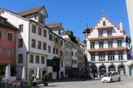 Kultur und Natur in St. Gallen 6