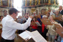 2019 Antonius-Chor reist nach Füssen 26