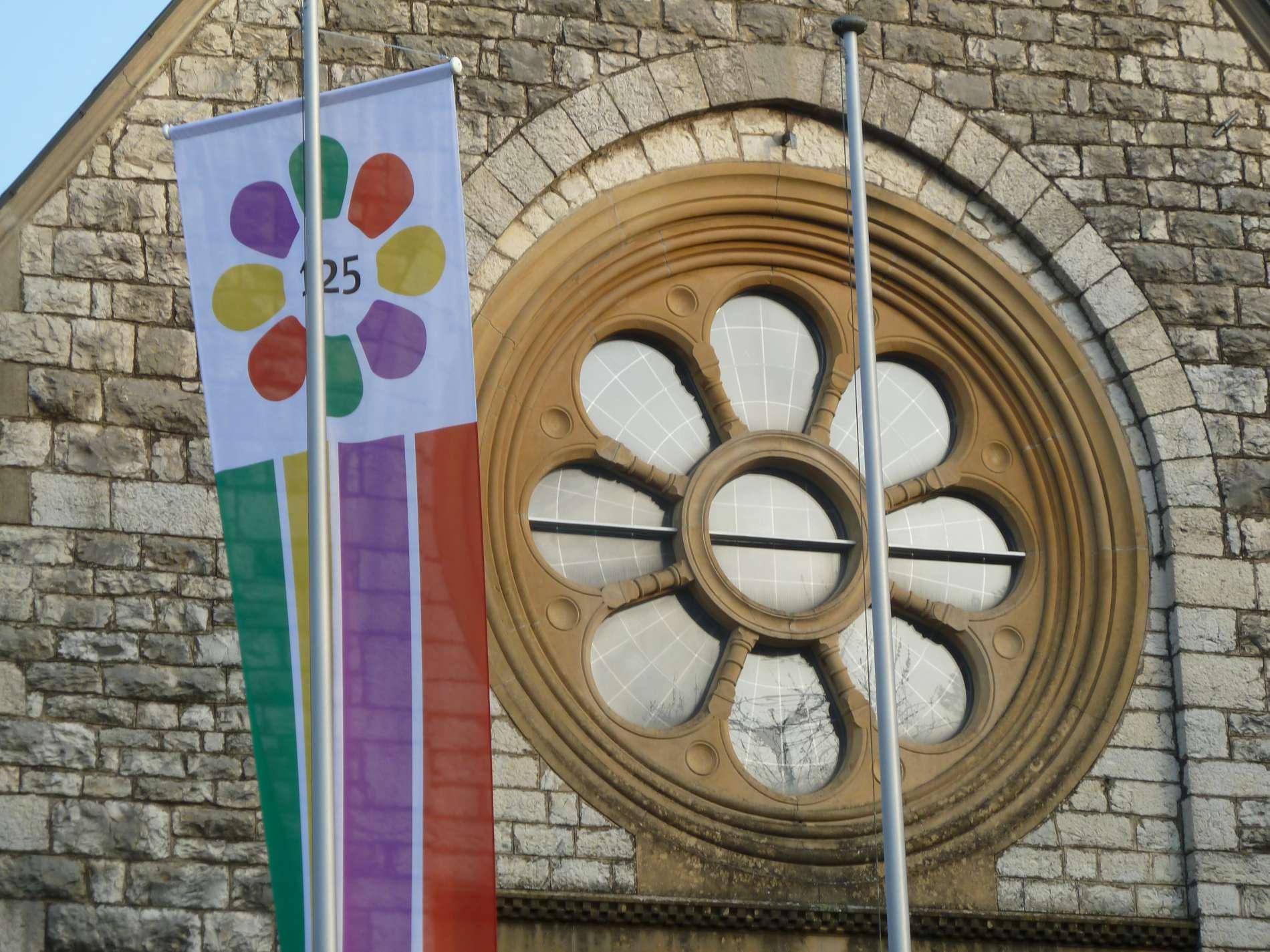 125 Jahre Kirche St.Sebastian 2