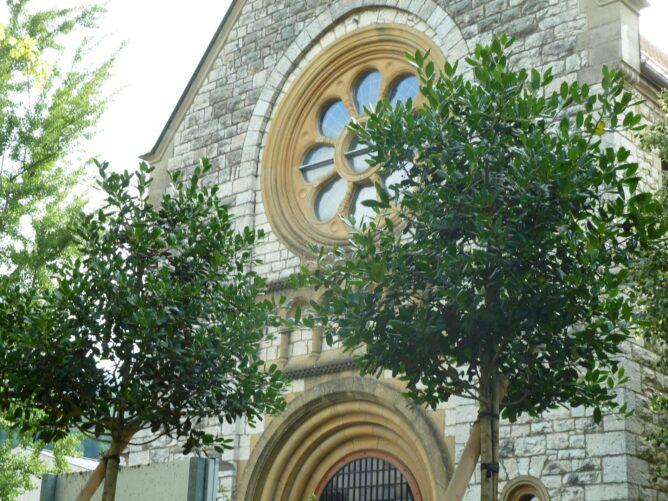 125 Jahre Kirche St.Sebastian 3