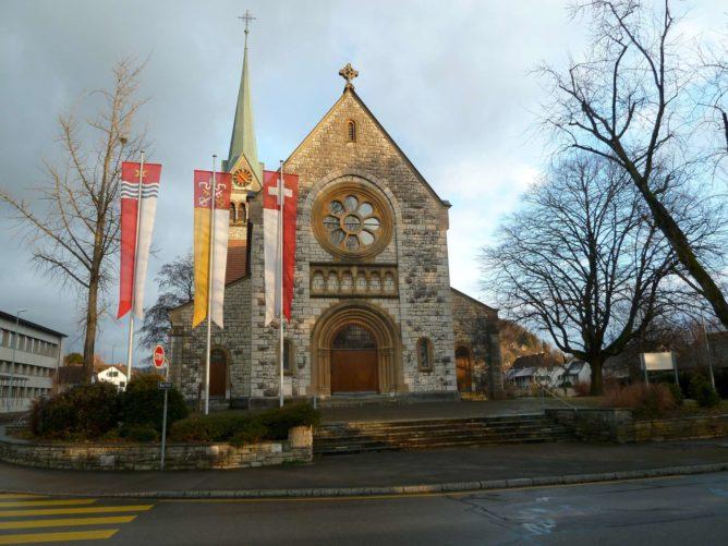 125 Jahre Kirche St.Sebastian
