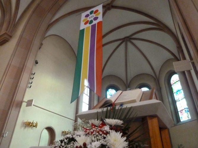 Patrozinium zum 125 Jahr-Jubiläum der Kirche St. Sebastian am 19.01.2020 5