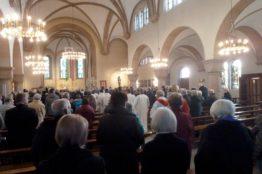 Patrozinium zum 125 Jahr-Jubiläum der Kirche St. Sebastian am 19.01.2020 8