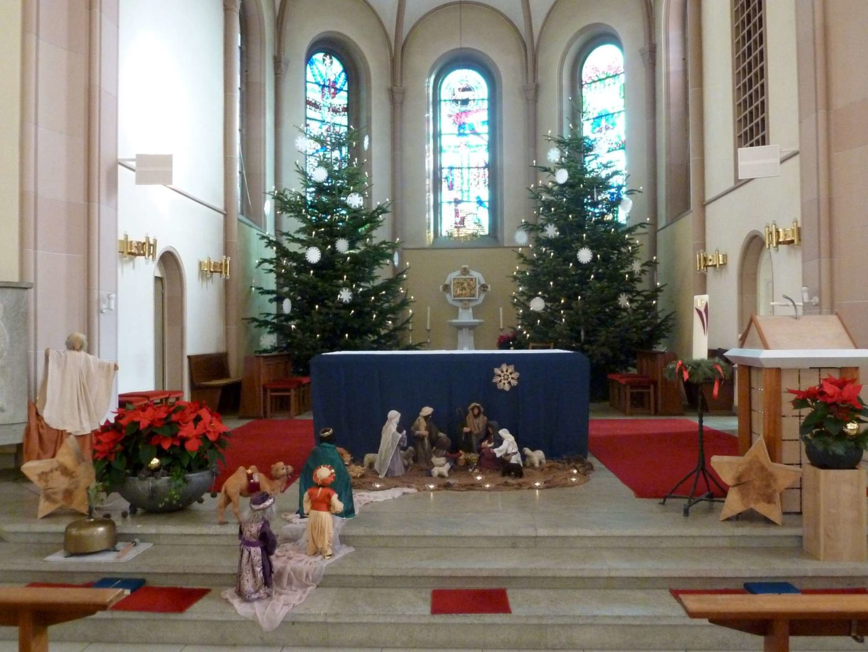 Sternenschmuck 125 Jahre Kirche St. Sebastian 6