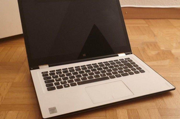 Alte Laptops gesucht: