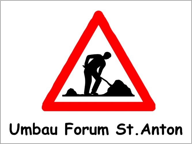 Umbau Forum St.Anton 5
