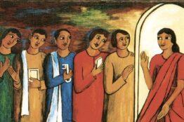Maria von Magdala - Apostelin 3