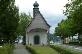 Voranzeige: Pfarreispaziergang - kleines Pfarreifest
