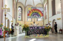 2020 Erstkommunion St. Sebastian 11