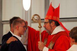 2020 Firmung St. Anton Wettingen 6