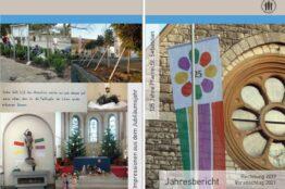 Einladung zur Kirchgemeindeversammlung