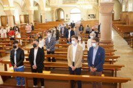2021 Rückblick Firmung in St. Sebastian 9