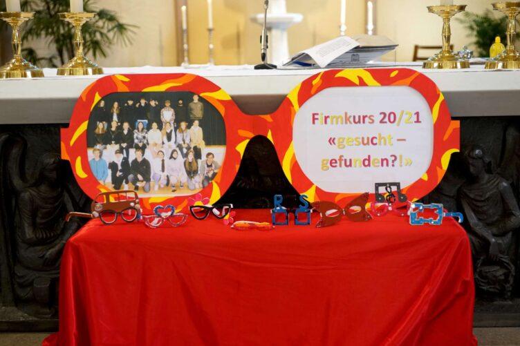 2021 Rückblick Firmung in St. Sebastian