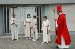 Firmung St. Anton - 6. Juni 2021 26