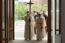 Firmung St. Anton - 6. Juni 2021 29