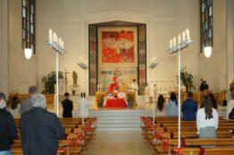 Firmung St. Anton - 6. Juni 2021 49