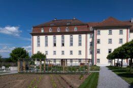 """Rentier-Spaziergang  vom 2. Juni 2021 """"Klostergärten"""" Muri 19"""