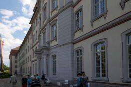 """Rentier-Spaziergang  vom 2. Juni 2021 """"Klostergärten"""" Muri 22"""