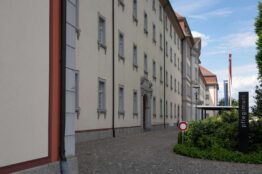 """Rentier-Spaziergang  vom 2. Juni 2021 """"Klostergärten"""" Muri 2"""