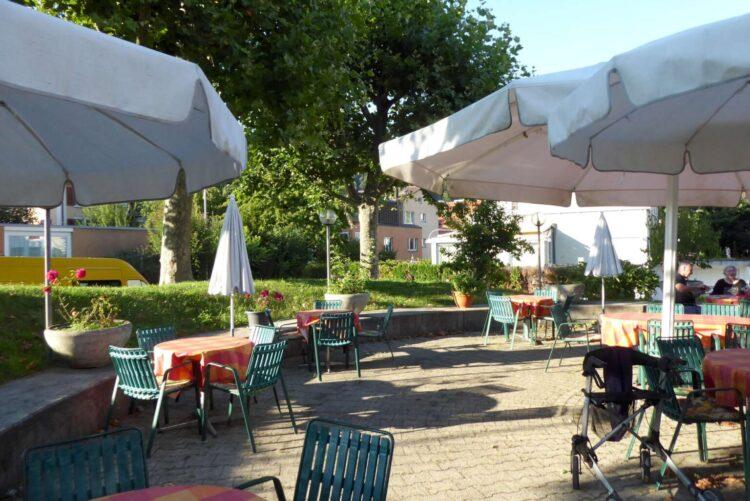 Café Forum - Pizzeria San Antonio 2