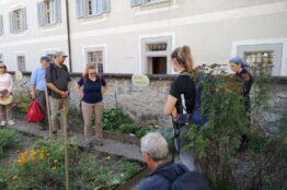 Fusswallfahrt zum Kloster Fahr 18