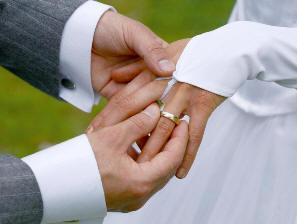 Ehe / Heirat 1