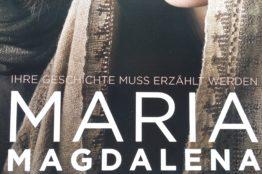 Leise und berührend – Maria Magdalena 1