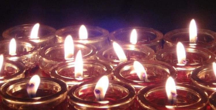 Atem des Lebens – Gottesdienst anders feiern