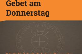 Gebet am Donnerstag im Kloster Fahr