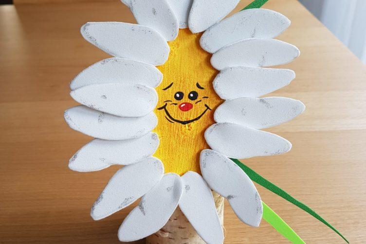 Kurs: Blumengesichter