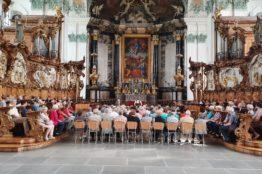 Senioren-Ausflug der Pfarreien Neuenhof und Killwangen 4