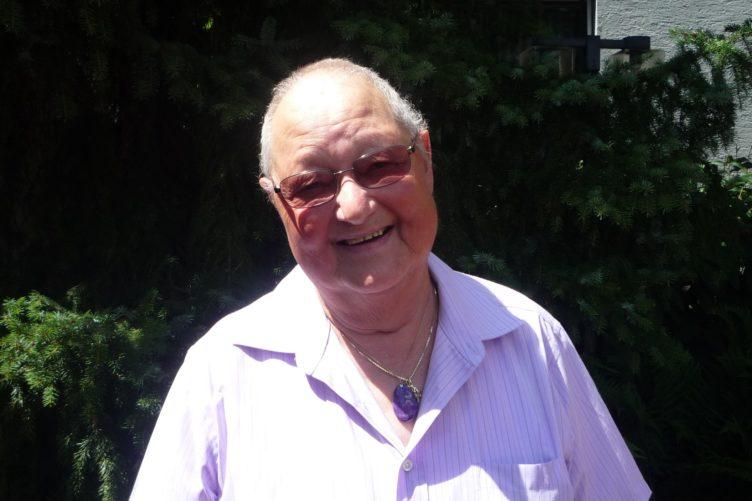 Im Gedenken an Rolf Baumann