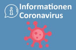 INFOS MASSNAHMEN CORONAVIRUS (Update: 9. April 2020, 16 Uhr)