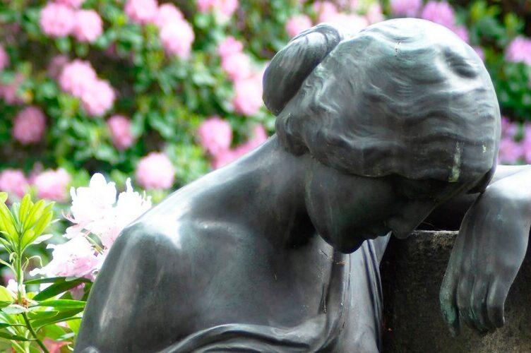 Totengedenkfeier – IST ABGESAGT