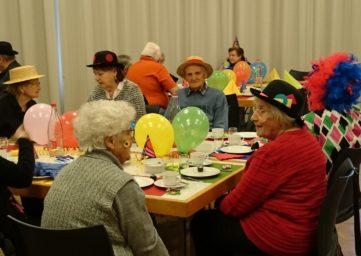 Seniorinnen / Senioren 5