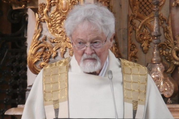 Nachruf auf Pater Bonifaz Klingler – persönliche Erinnerungen
