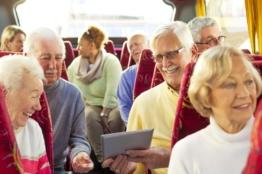 Ausflugsbus - Ins Toggenburg nach Wildhaus