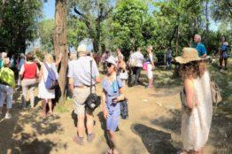 Pfarreireise an die Amalfiküste - Fotobericht 14