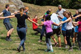 Jungwacht/Blauring - Sommerlager 1