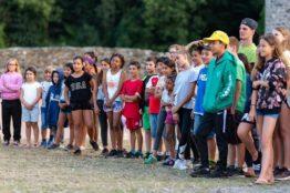 Jungwacht/Blauring - Sommerlager 2
