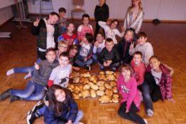 Brotbacken 3