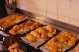 Brotbacken 1