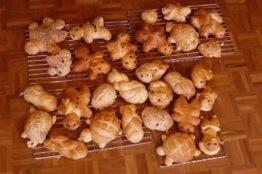 Brotbacken 2