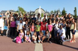 Minireise 2019 in den Europapark 1