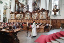 Senioren-Ausflug der Pfarreien Neuenhof und Killwangen 5